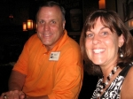 Mike Burton and Linda Doggett (Haselhorst)